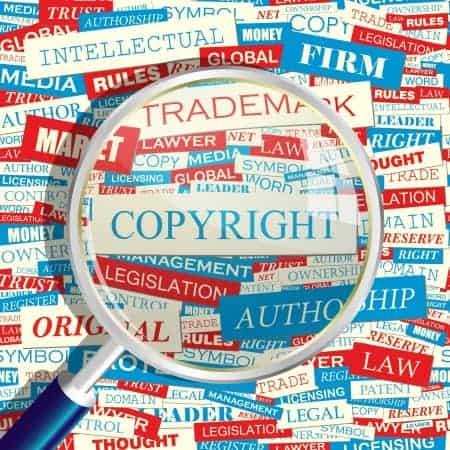 Markenrechtsverletzung