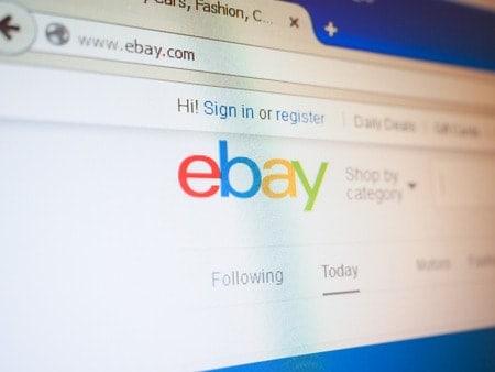 eBay Konto wurde gesperrt